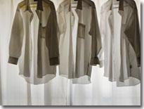 洗濯物&カーテン