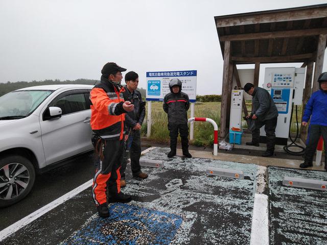2018-06-10 会津若松平和自動車学校 トライディング (9)
