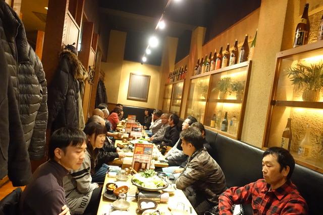 ワークスサクライ忘年会2016 (5)