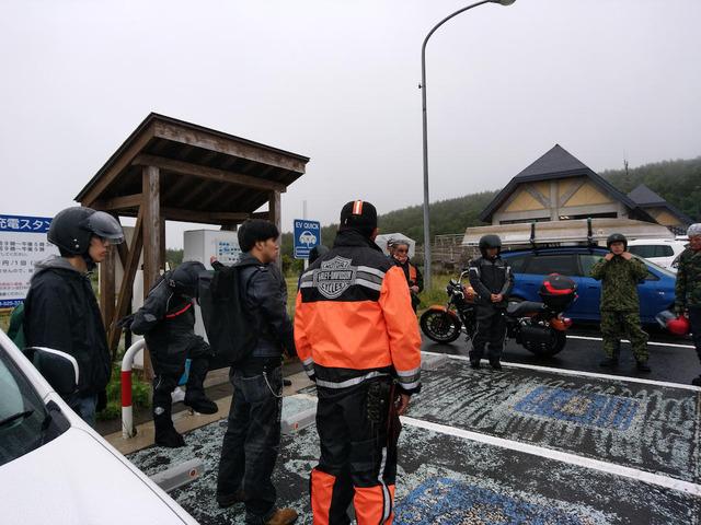 2018-06-10 会津若松平和自動車学校 トライディング (11)