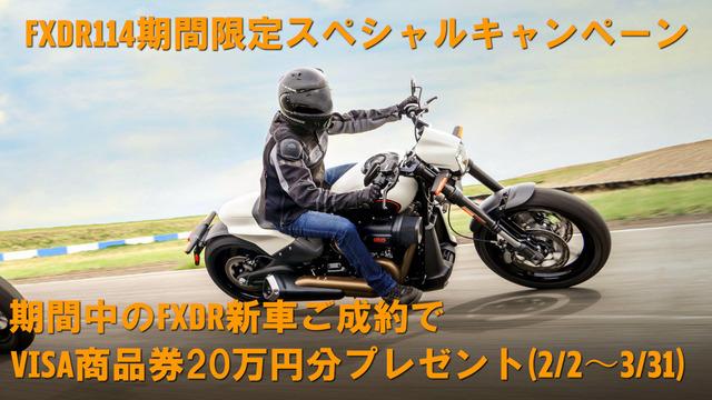FXDR114 HDJ19-0046