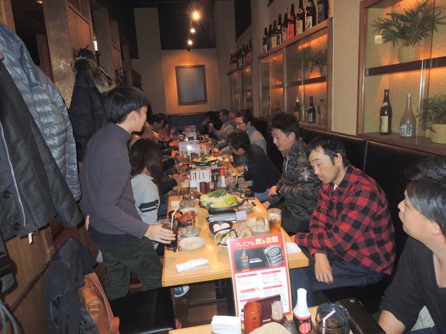 ワークスサクライ忘年会2016 (6)