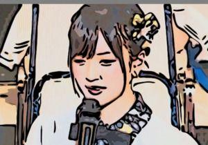 【??】AKB総選挙で結婚発表の「須藤凜々花」が芸能活動続行発表!  ニコニコニュース
