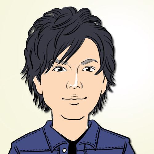 『NEWS』の加藤シゲアキ