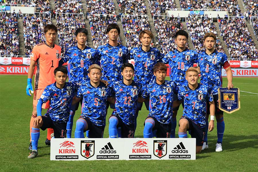 【日本代表】<東京五輪>1年延期で気になる男子サッカーの年齢制限。「23歳以下」or「24歳以下」でスタメンはどう変わる?