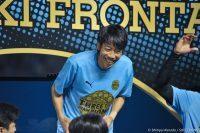 【Jリーグ】「フロンターレらしい優勝」引退の中村憲剛が喜び…若手の成長も実感「僕は心置きなく先に」