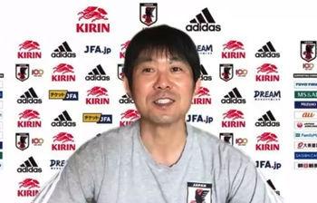 【日本代表】「このグループで一番強い」キルギス戦を前に森保一監督、チーム内の意見交換に「素晴らしい要求」