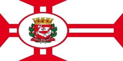 市旗:サンパウロ