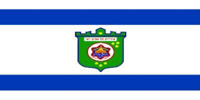 市旗:テルアビブ
