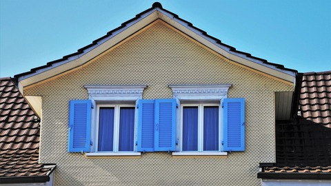 attic-4449763_1920