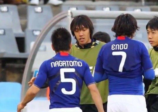 本田が南アフリカW杯の俊さんと同じ立場に・・・メシアスレの反応