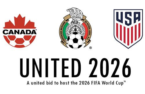2026年W杯のアメリカ・メキシコ・カナダの3か国共催決定(海外の反応)