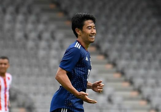 「1G2Aで西野ジャパンの初勝利を約束」完全復活の香川真司に英メディアが反応