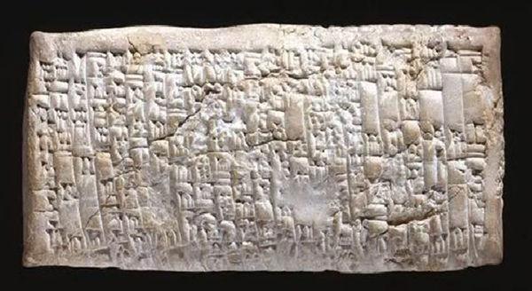 世界最古の「クレーム」が見つか