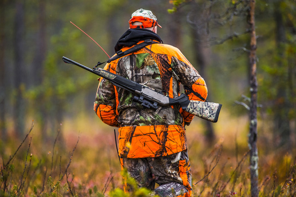週四で手取り15万の猟師だけど質問ある?