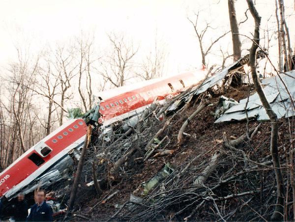 Avianca-Flight-52-Wreckage-1