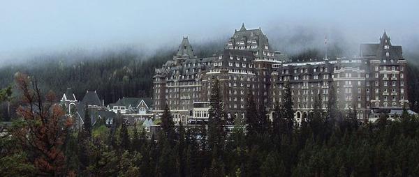 Room-873-Banff-Springs-Hotel-Mysterious-locked-doors