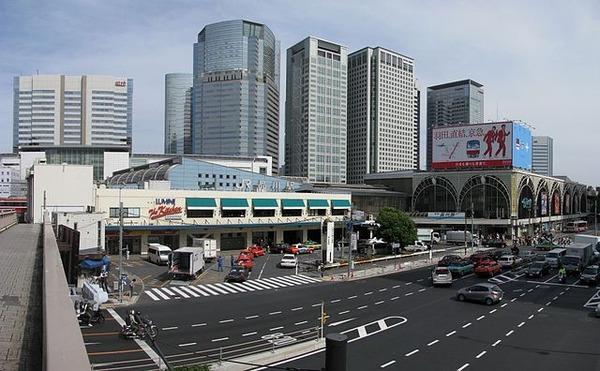 640px-Shinagawa_Station_-01