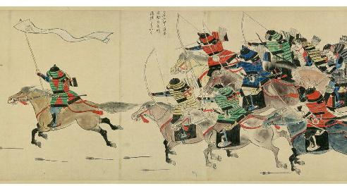 やばい 鎌倉 武士 【悲報】鎌倉武士団、ただのキチガイ集団だった・・・その理由をご覧ください