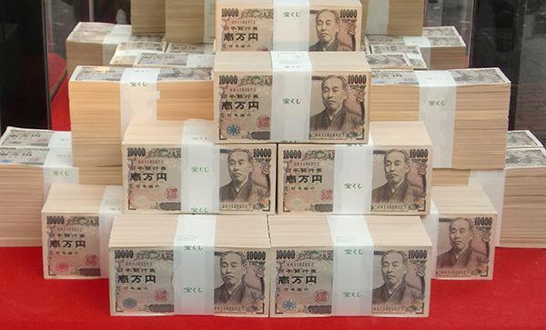 鬱の人に3億円あげたら、すぐにピンピンするだろ