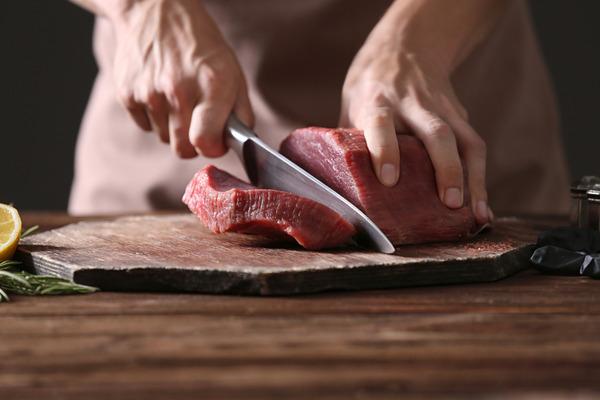 【地球がバヤ】肉を半減しないとこうなる