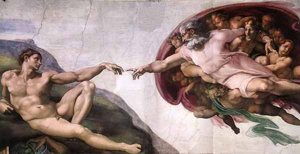 【話題】-現ローマ法王も天地創造に関する科学の理論を肯定