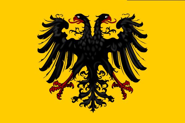 神聖ローマ帝国といいながらドイツの件