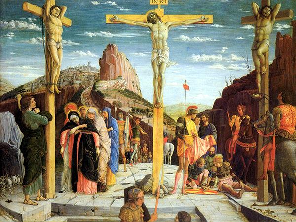 イエスが聖書でキチガイな件wwwwww