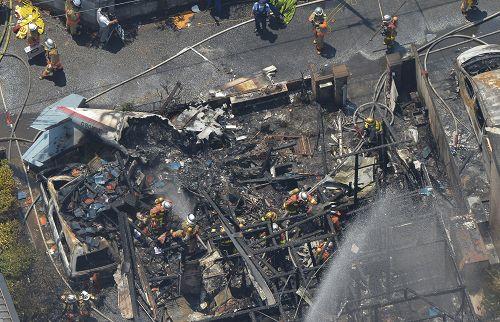 【画像】9.11テロ直後のペンタゴンの写真がやっと公開される ...