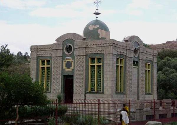 7-ark-of-covenant-church-ethiopia