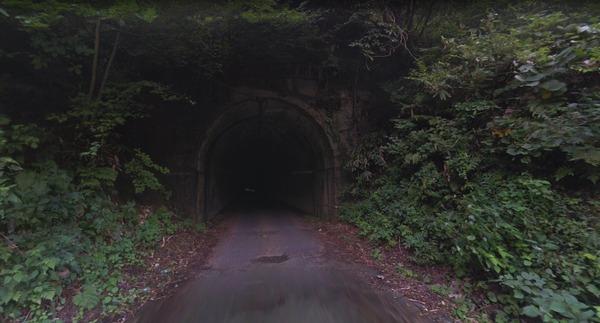 旧蔵原トンネル