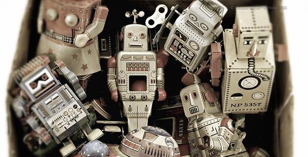 AIやロボットが発達してすべての労働を代わって貰えるようになったとする