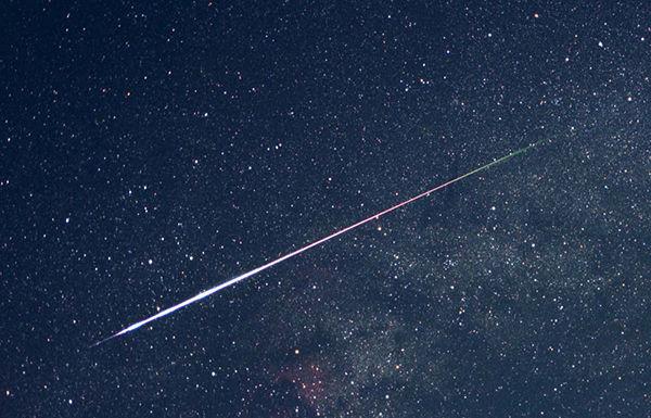 【社会】流れ星を人工的に作り出そうという試み