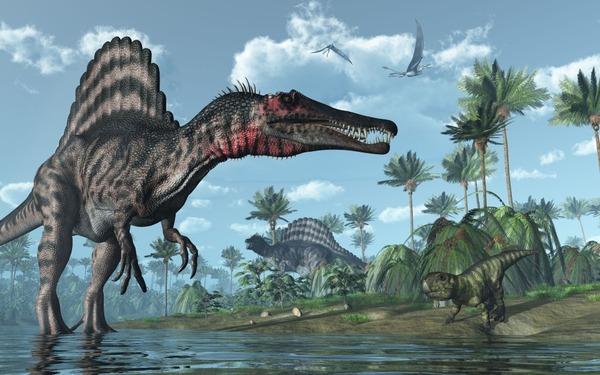 spinosaurusl