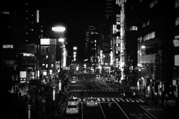 【悲報】東京、狂った街になる これもうアジアのゴッサムシティだろwww