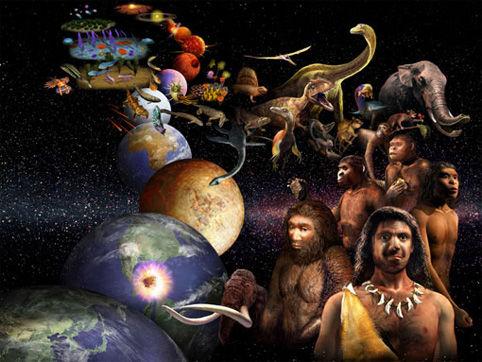 地球大進化