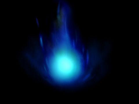 10年位前に実家で起きた不思議な話『火の玉?を見てから不思議なことが起こり始めた』