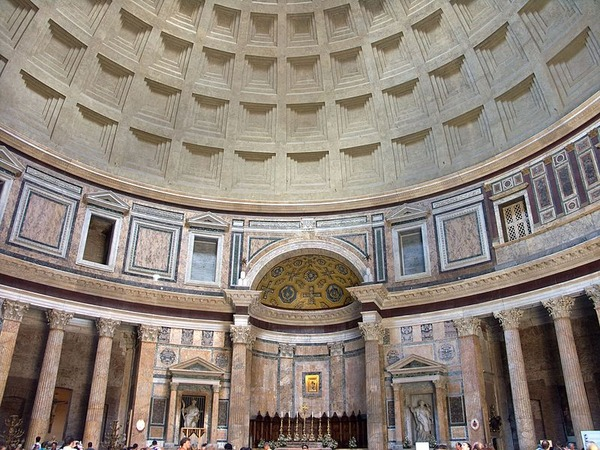 Rome-Pantheon-Interieur1