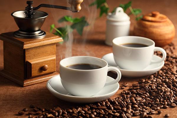 コーヒいー