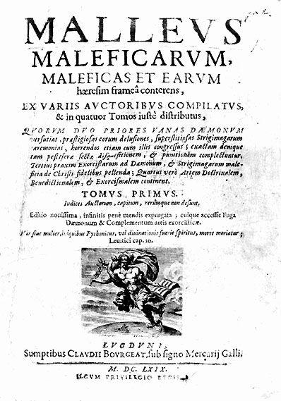 Malleus_maleficarum,_Lyon_1669,_Titelseite