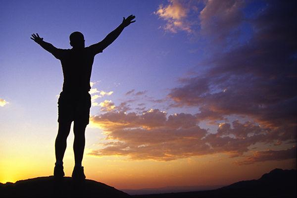 人と接することに自信を持ち始めたら世界変わった