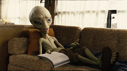 宇宙人?に人類の起源とか存在理由教えてもらったけど質問ある?