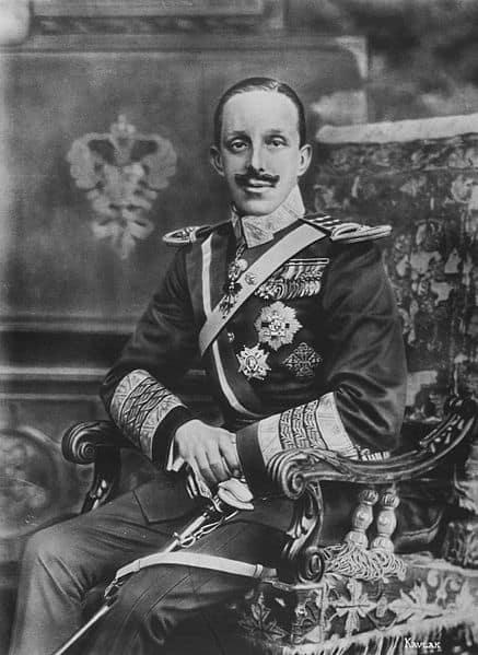 Rey_Alfonso_XIII_de_España_by_Kaulak