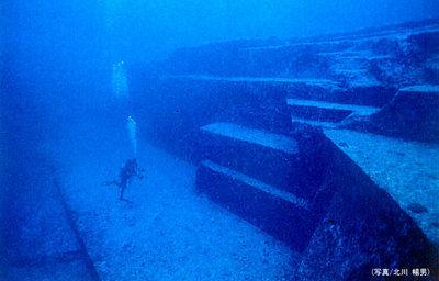 海底遺跡 2