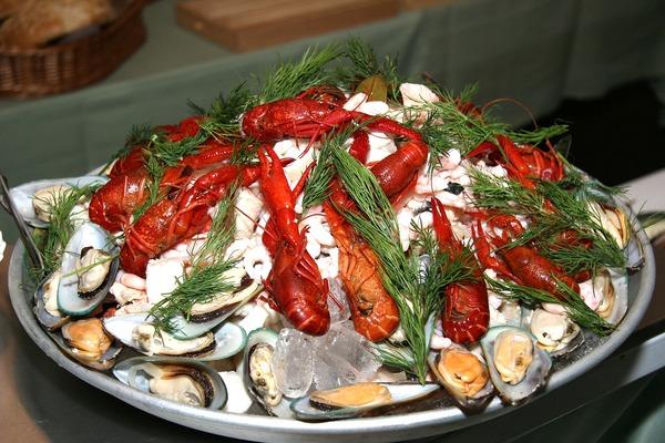 seafood-platter-1605699_1280