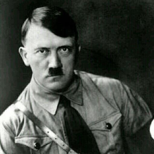 ヒトラーの勉強論がこれみたいだけど、ホントにこんな事書いてあるの?