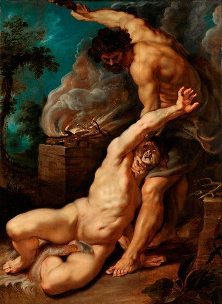 438px-Peter_Paul_Rubens_-_Cain_slaying_Abel,_1608-1609