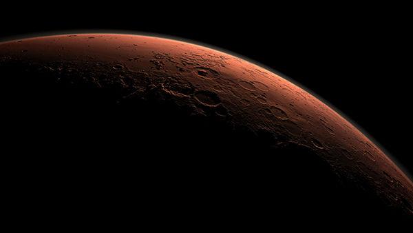 【天文学】火星上空に巨大な謎の「雲」出現---西バスク大学