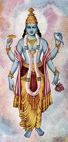 232px-Bhagavan_Vishnu