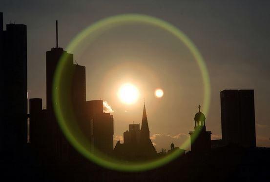 誕生時の太陽活動で寿命が決まる? -ノルウェー研究